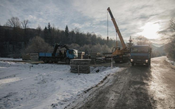 Видобуток газу на Закарпатті: суд виніс рішення проти «Укргазвидобування»