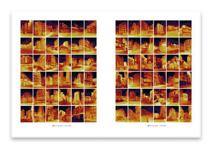 antoine d agata virus3 - <b>Донбас, пандемія та біблія української фотографії:</b> огляд фотокниг напередодні фестивалю BOOK CHAMPIONS WEEKEND - Заборона