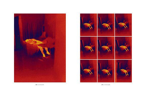 antoine d agata virus4 - <b>Донбас, пандемія та біблія української фотографії:</b> огляд фотокниг напередодні фестивалю BOOK CHAMPIONS WEEKEND - Заборона