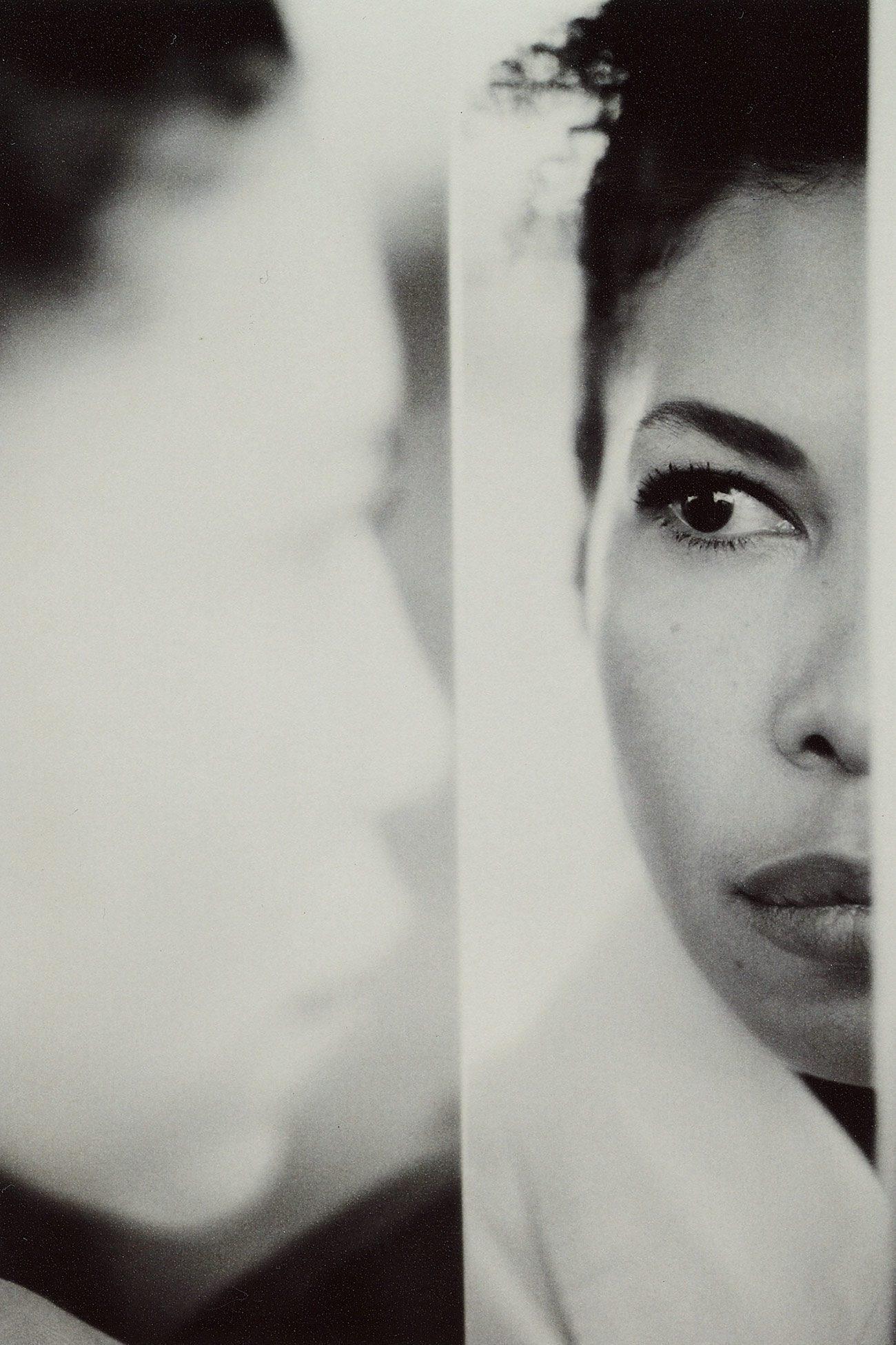 ashion 10 - <b>«У меня в душе незаживающая рана!»</b> Телеведущая Каролина Ашион о конфликте с министром Ткаченко и расизме в Украине - Заборона