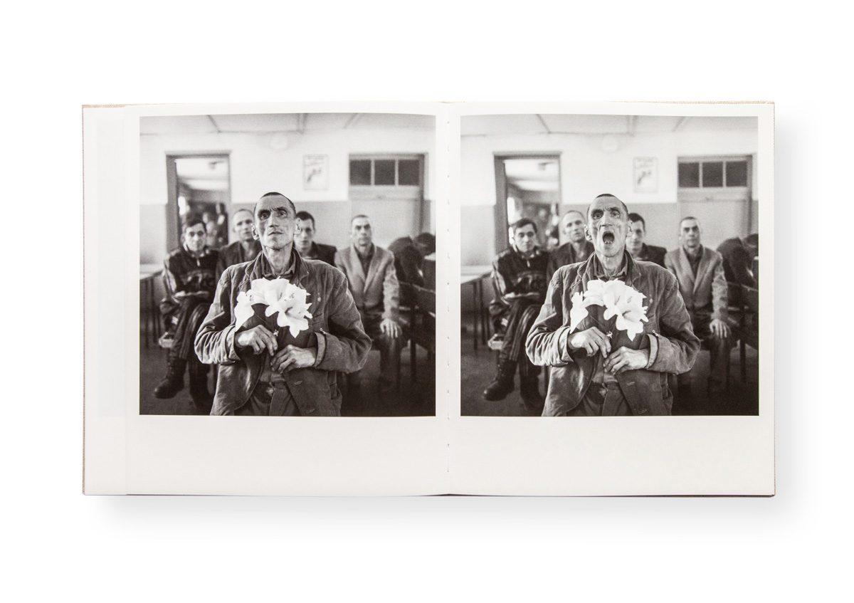 chek 04 - <b>Донбас, пандемія та біблія української фотографії:</b> огляд фотокниг напередодні фестивалю BOOK CHAMPIONS WEEKEND - Заборона