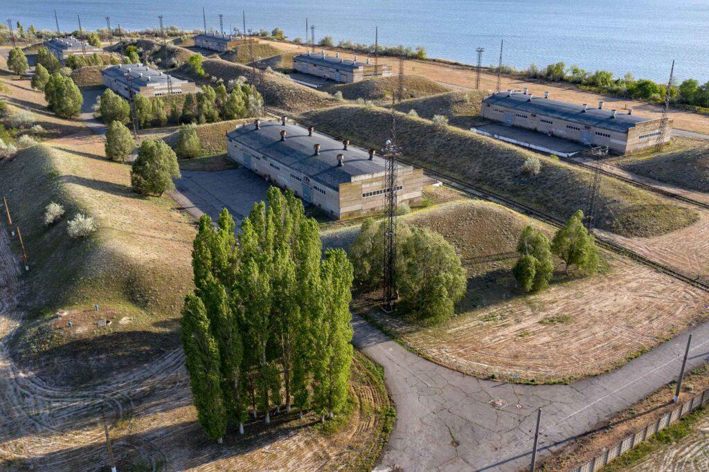 gate gv 0531 1024x682 - <b>Куди ведуть таємні стежки українських контрабандистів зброї. </b>Розслідування Заборони - Заборона