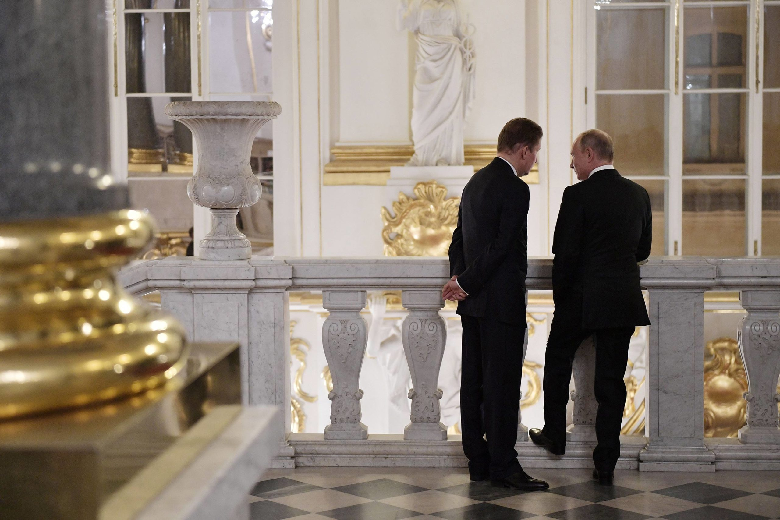 gettyimages 1045416346 scaled - <b>The Nord Stream-2 Deal Gives a Go-Ahead to Russia Despite Ukrainian Protests</b> - Заборона