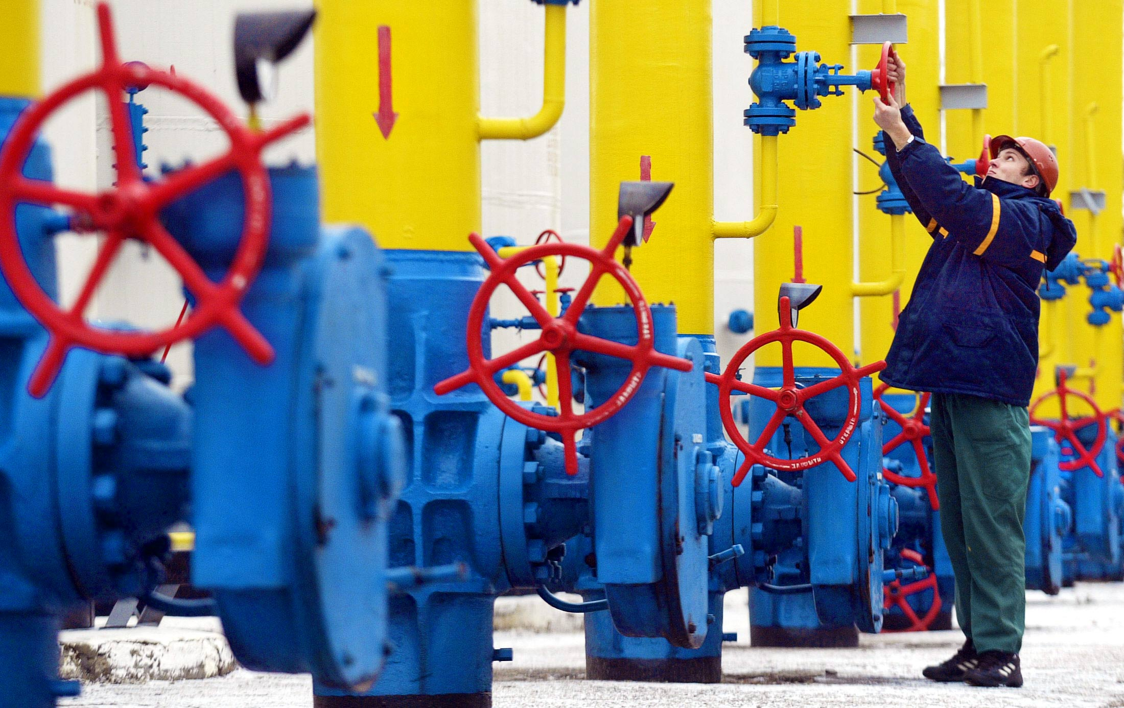 gettyimages 1184951422 - <b>The Nord Stream-2 Deal Gives a Go-Ahead to Russia Despite Ukrainian Protests</b> - Заборона