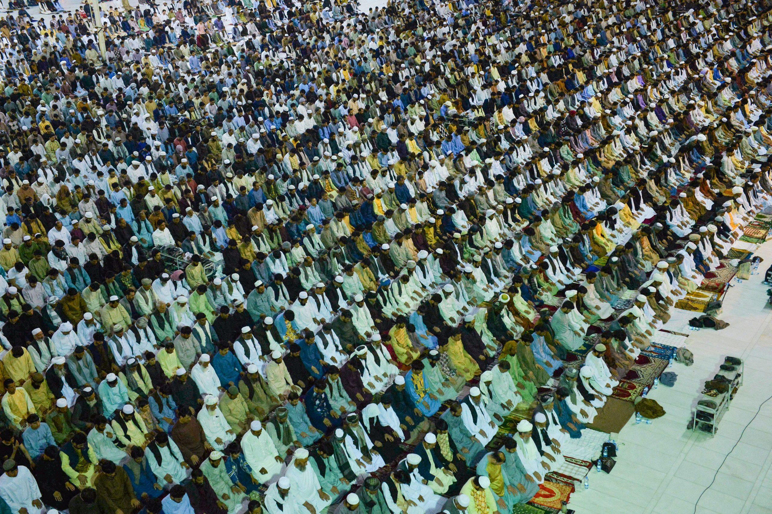 gettyimages 1232298928 scaled - <b>Что такое шариат и действительно ли он так страшен, как о нем говорят?</b> Объясняем на пальцах в контексте «Талибана» - Заборона