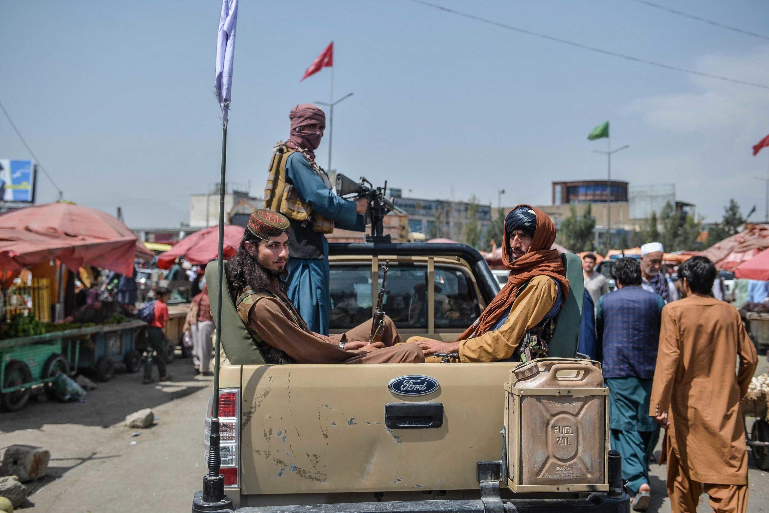 Афганістан сьогодні: що відбувається й чого чекати від талібів