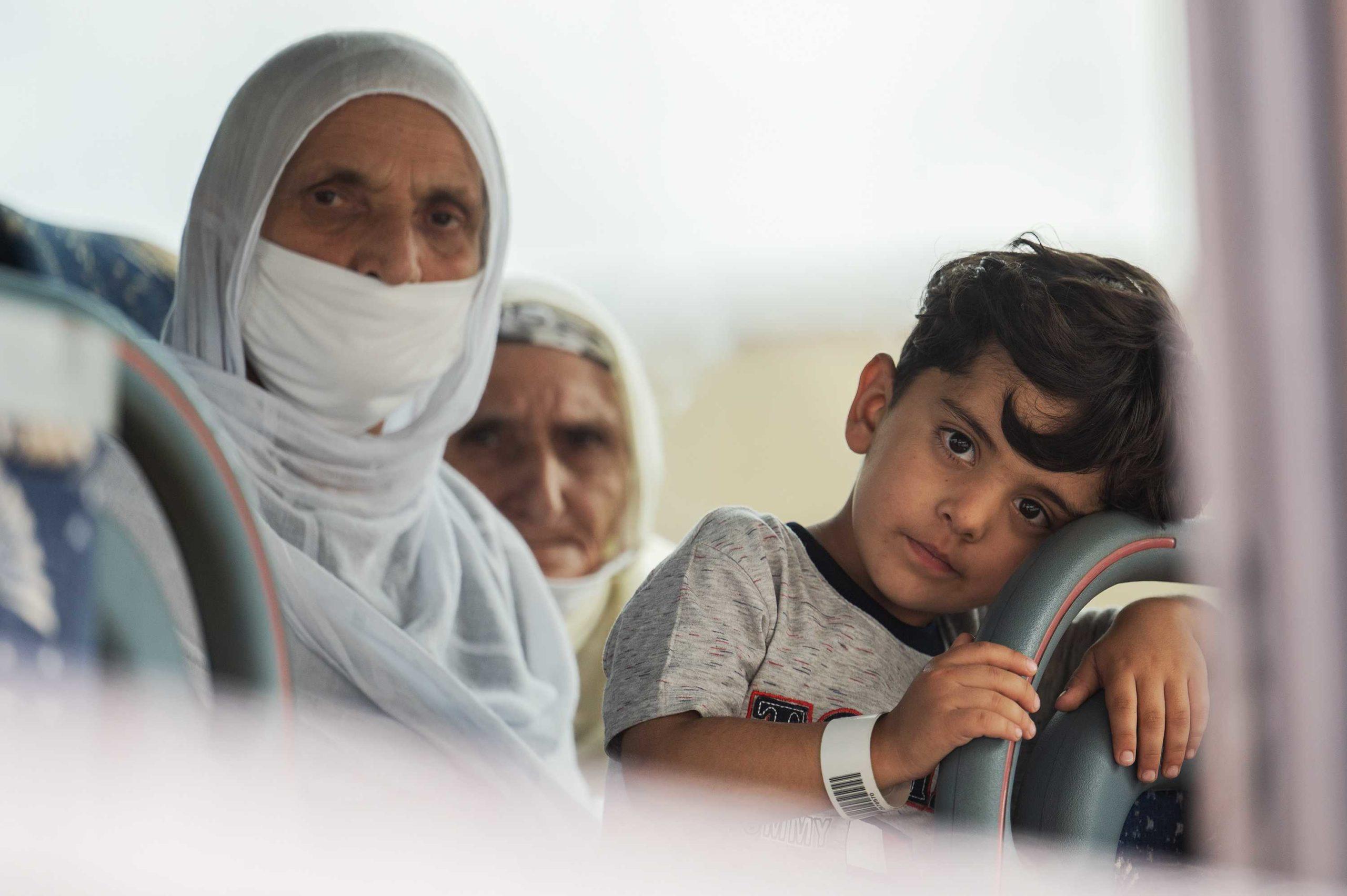 gettyimages 1234840938 scaled - <b>Світ на порозі нової міграційної кризи через захоплення Афганістану талібами.</b> Вона не омине й Україну - Заборона