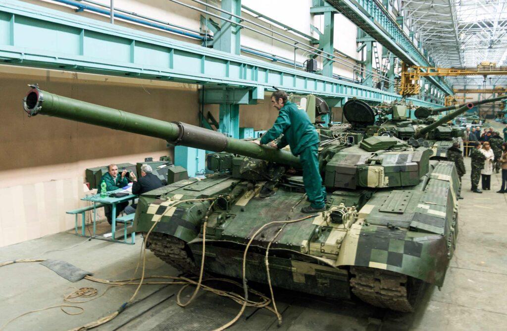 gettyimages 180036216 1024x669 - <b>Куди ведуть таємні стежки українських контрабандистів зброї. </b>Розслідування Заборони - Заборона