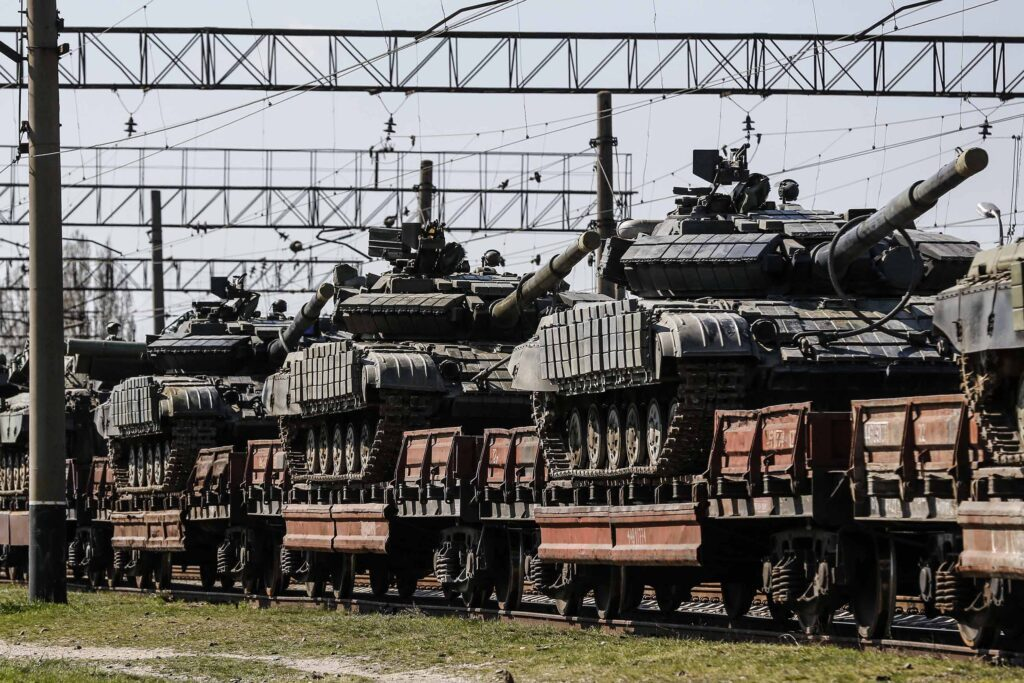 gettyimages 481732393 1024x683 - <b>Куди ведуть таємні стежки українських контрабандистів зброї. </b>Розслідування Заборони - Заборона