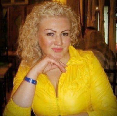 kovaleva 400x395 - <b>Українка поїхала до Іраку працювати манікюрницею, потрапила в трудове рабство й померла від коронавірусу</b> - Заборона