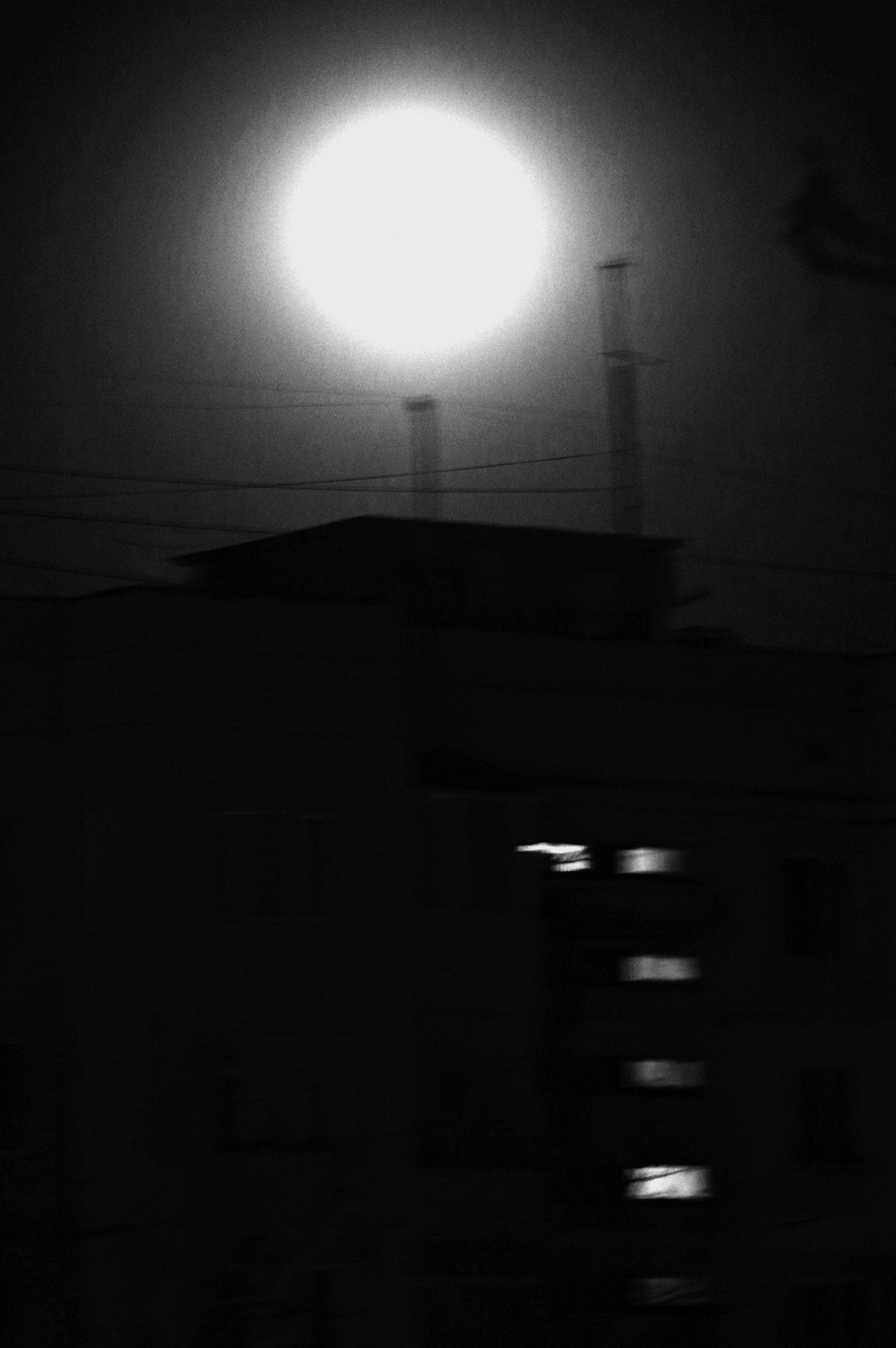neselenko pic 06a scaled - <b>Світло і Слід.</b> Саша Населенко у «Рівні цензури» - Заборона