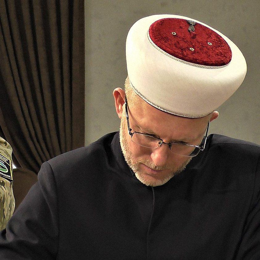 said ismahilov - <b>Что такое шариат и действительно ли он так страшен, как о нем говорят?</b> Объясняем на пальцах в контексте «Талибана» - Заборона