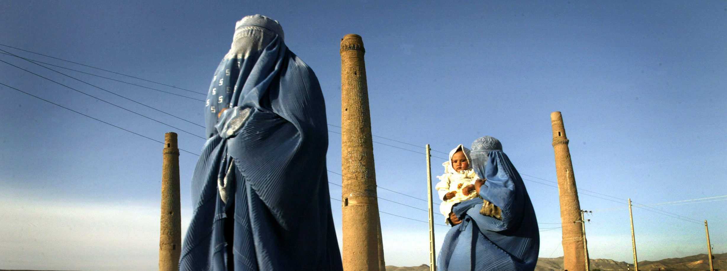 Шаріат в Афганістані — що це таке насправді?