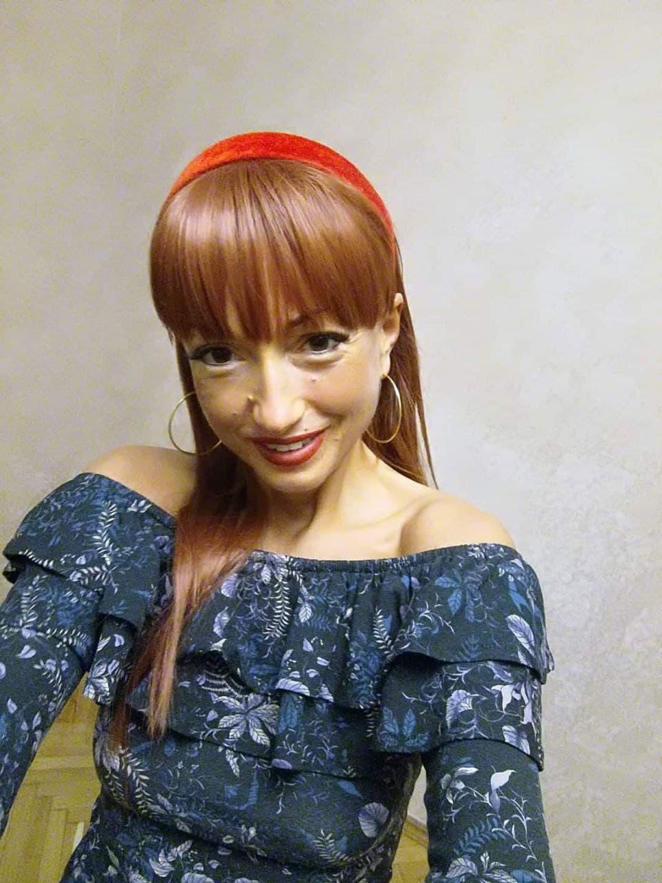 tatiana gromova - <b>Здається, у мене осіння депресія. Що робити?</b> Відповідають психологи - Заборона
