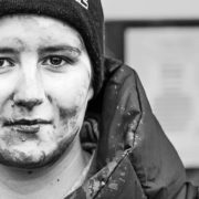 """Three Years Ago, LGBT Activist Vitalina Koval Was Attacked by """"Far-Right"""" Activists, and It Changed Her Life Dramatically. Here Is Her Story"""