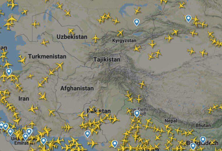 afganistan flights - <b>Заборона розповіла про громадян України, які чекають евакуації з Кабула.</b> Відповідаємо на головні питання про це - Заборона