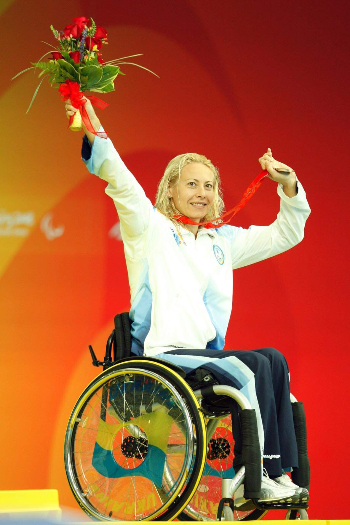 akopian - <b>Необмежені можливості.</b> Як українським паралімпійцям удається перемагати в спорті та житті - Заборона