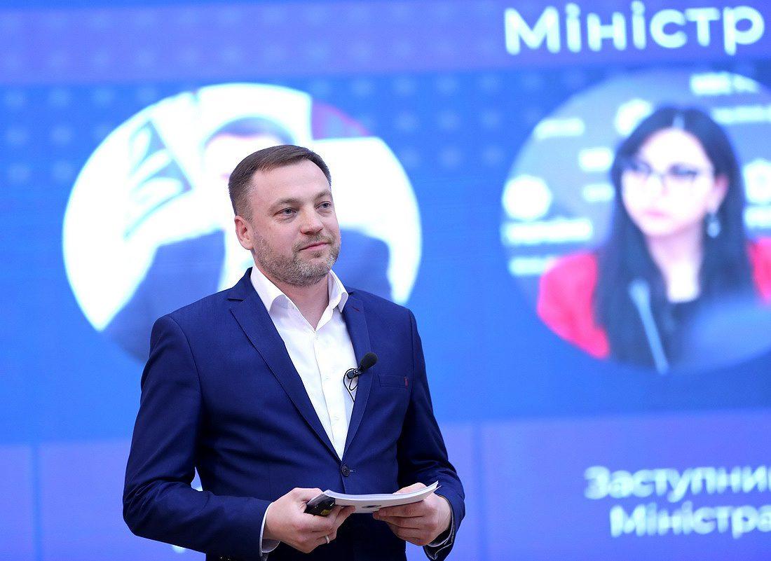 andriy novickiy - <b>Хороший виконавець для будь-якої влади:</b> що треба знати про Євгенія Єніна, який займеться реформуванням МВС - Заборона