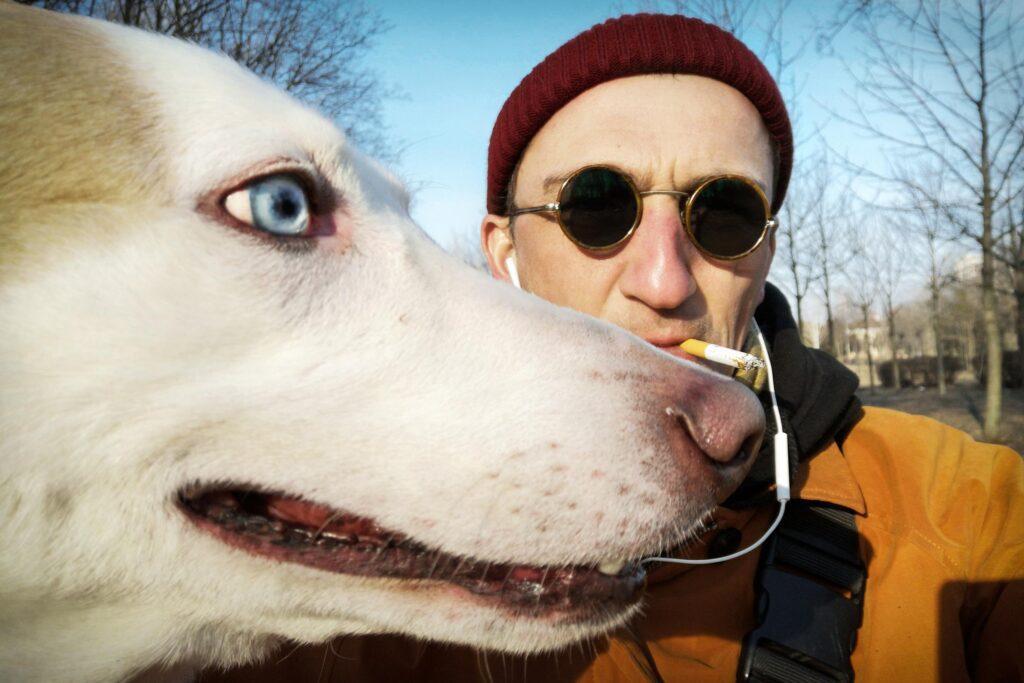 chernichkin 01 1024x683 - <b>Хочу взяти тварину з притулку, але боюся!</b> Насправді це не страшно. Редакція Заборони ділиться своїм досвідом - Заборона