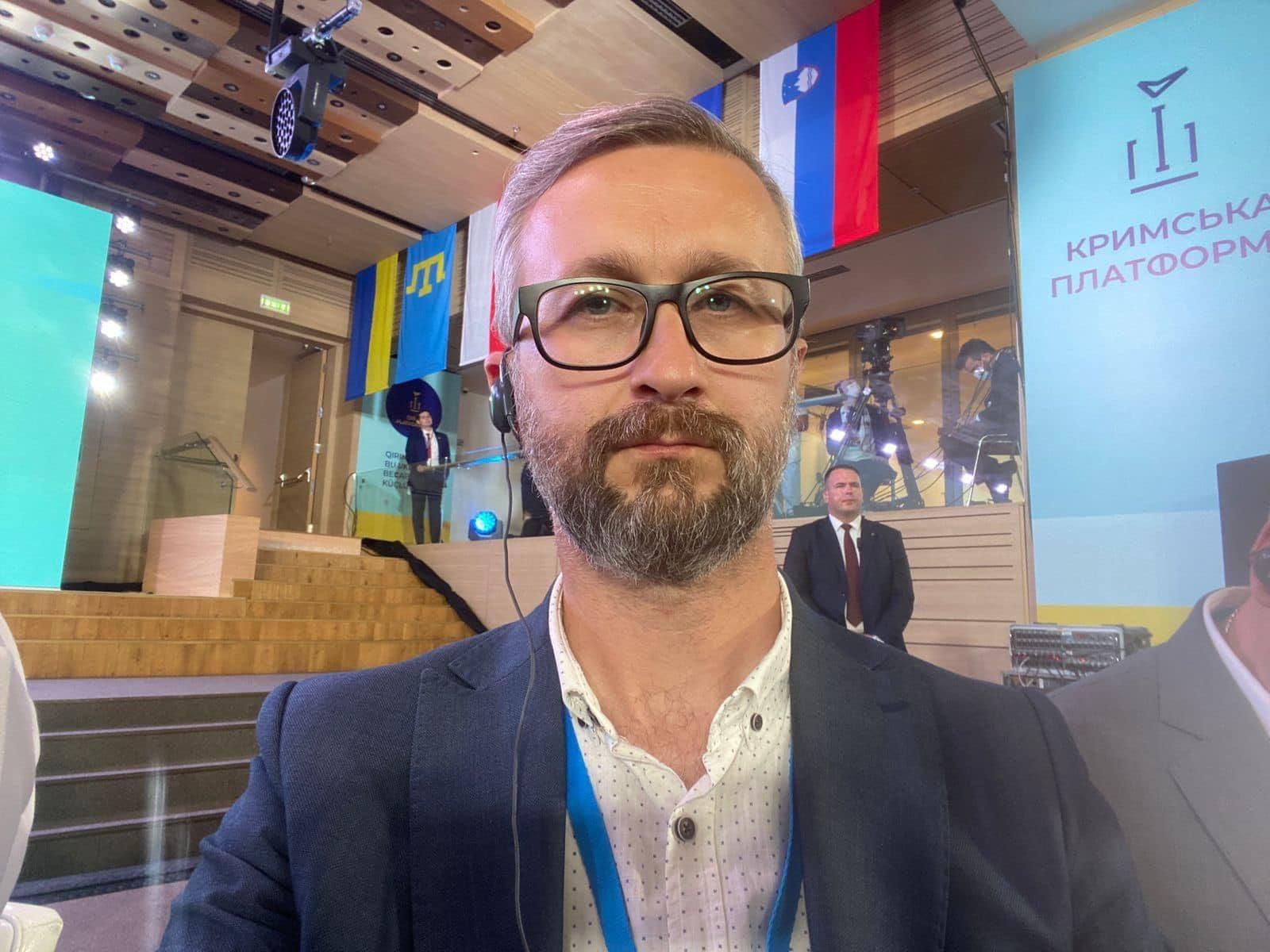 dzelial - <b>ООН розповіла про порушення прав людини в Криму.</b> Наступного дня ФСБ затримала кримських татар - Заборона