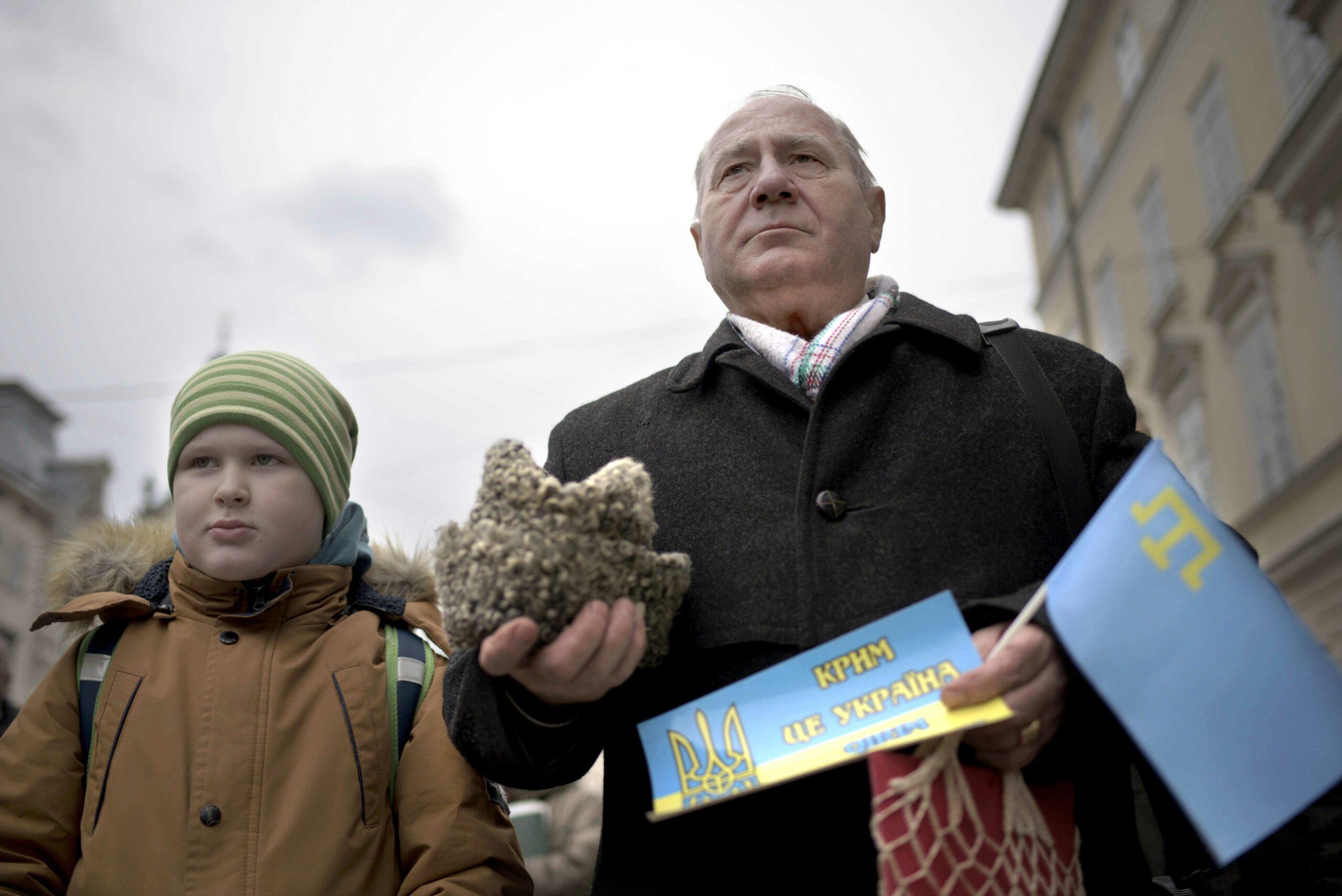 gettyimages 1203463761 scaled - <b>ООН розповіла про порушення прав людини в Криму.</b> Наступного дня ФСБ затримала кримських татар - Заборона
