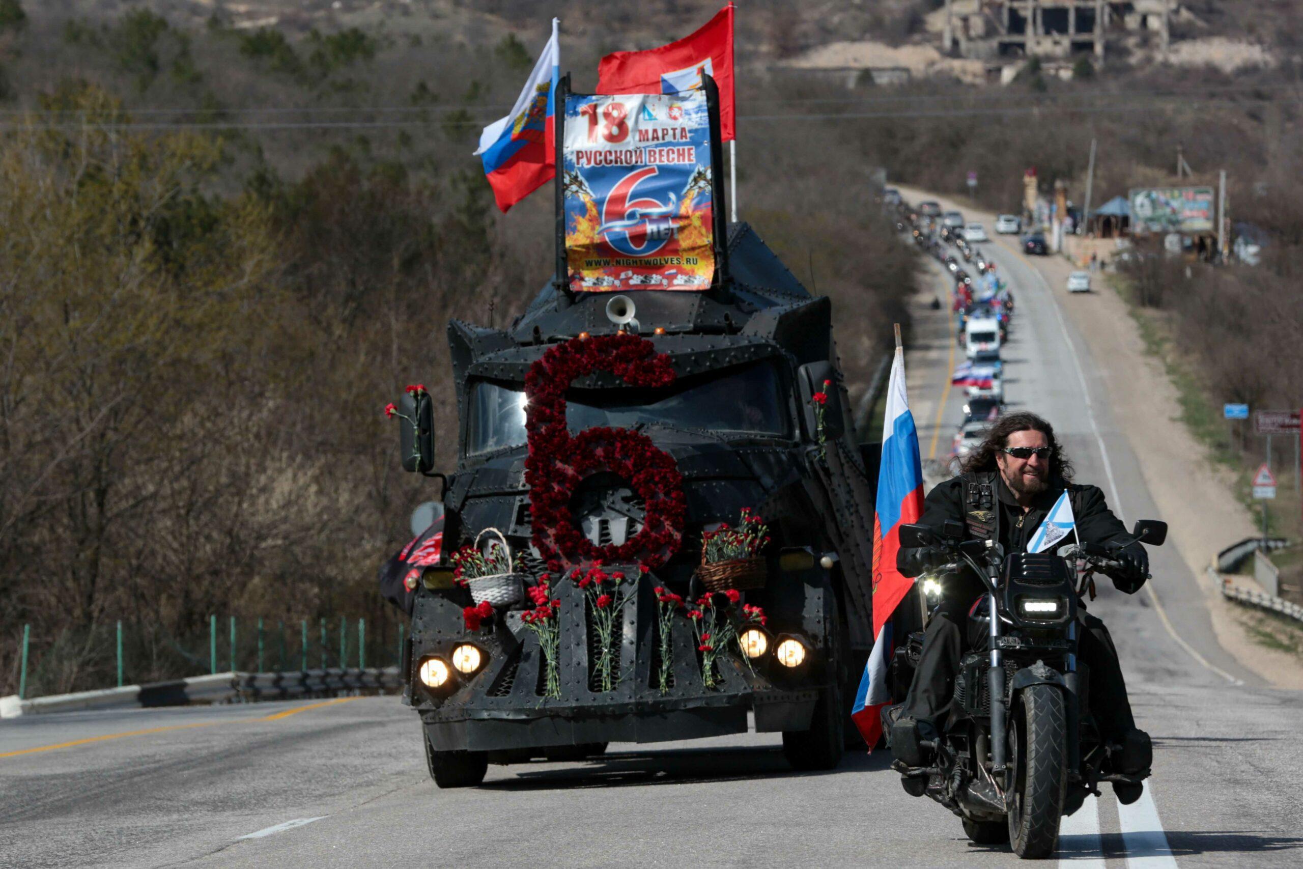 gettyimages 1207620406 scaled - <b>ООН розповіла про порушення прав людини в Криму.</b> Наступного дня ФСБ затримала кримських татар - Заборона