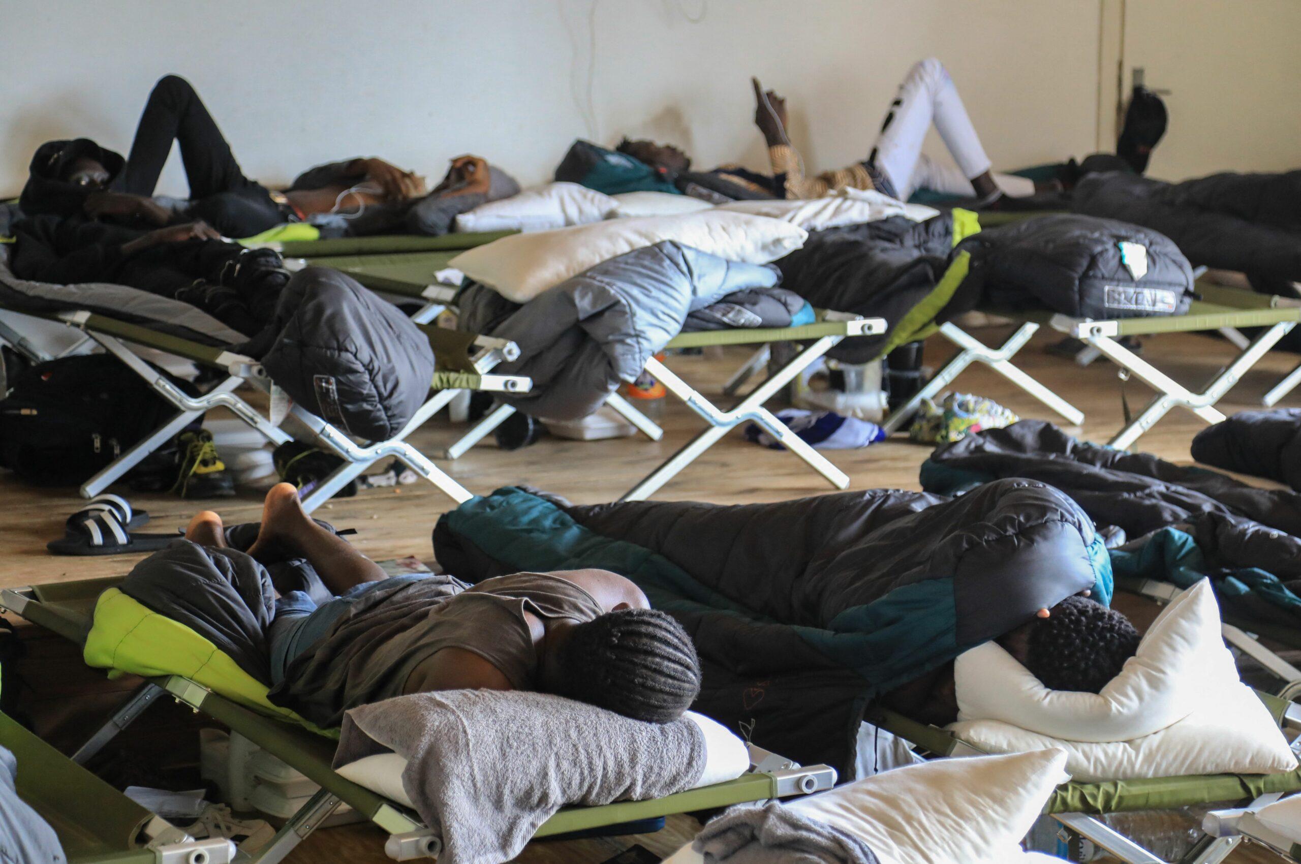 gettyimages 1234517706 scaled - <b>В Україну прямують 5 тисяч біженців з Афганістану.</b> Чи ні? Варто очікувати міграційної кризи? Відповідаємо на головні питання - Заборона