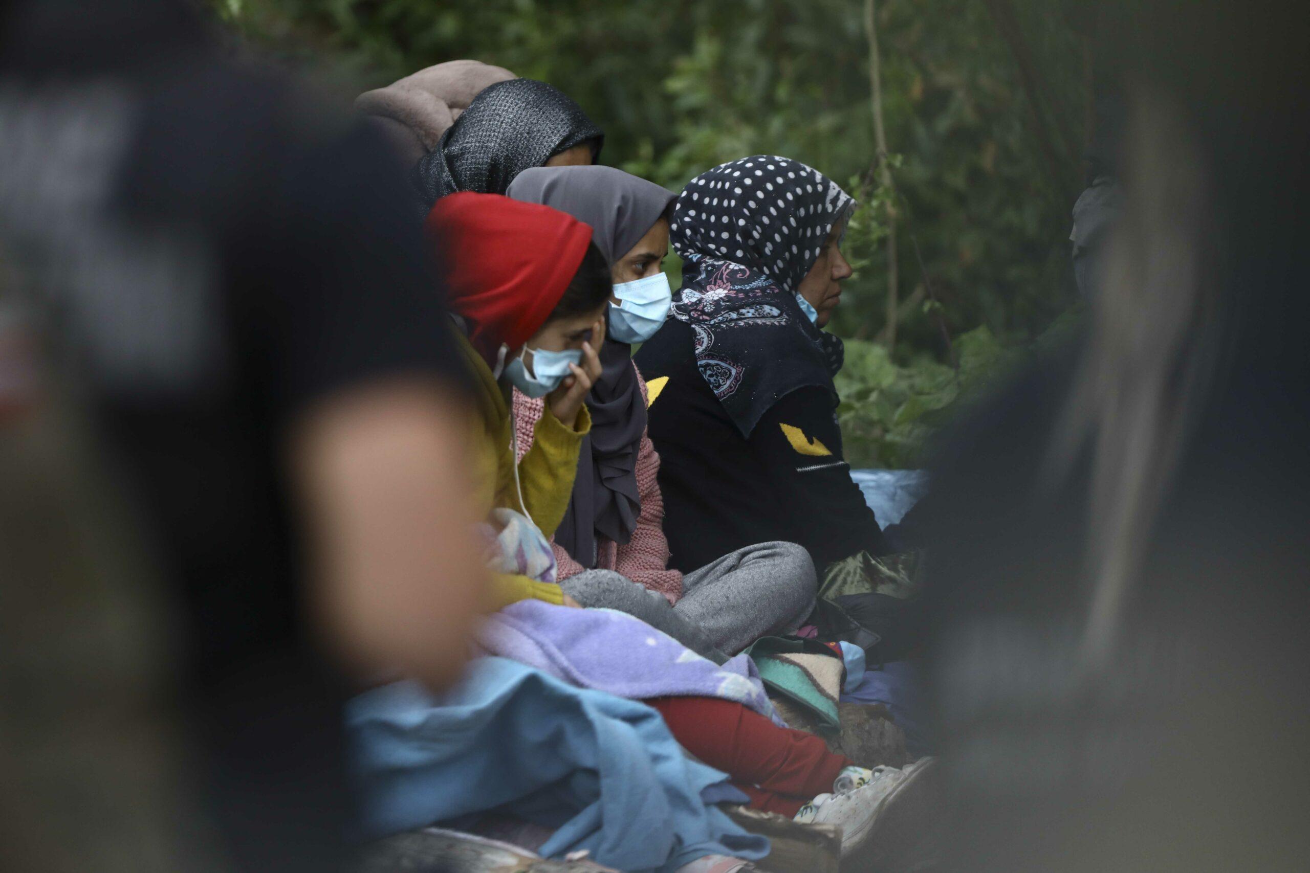 gettyimages 1234767872 scaled - <b>В Україну прямують 5 тисяч біженців з Афганістану.</b> Чи ні? Варто очікувати міграційної кризи? Відповідаємо на головні питання - Заборона