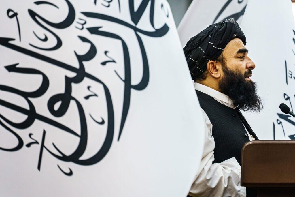 gettyimages 1234837969 1024x683 - <b>Прошло полтора месяца после прихода «Талибана» к власти в Афганистане.</b> Вот как (кардинально) изменилась жизнь в стране - Заборона