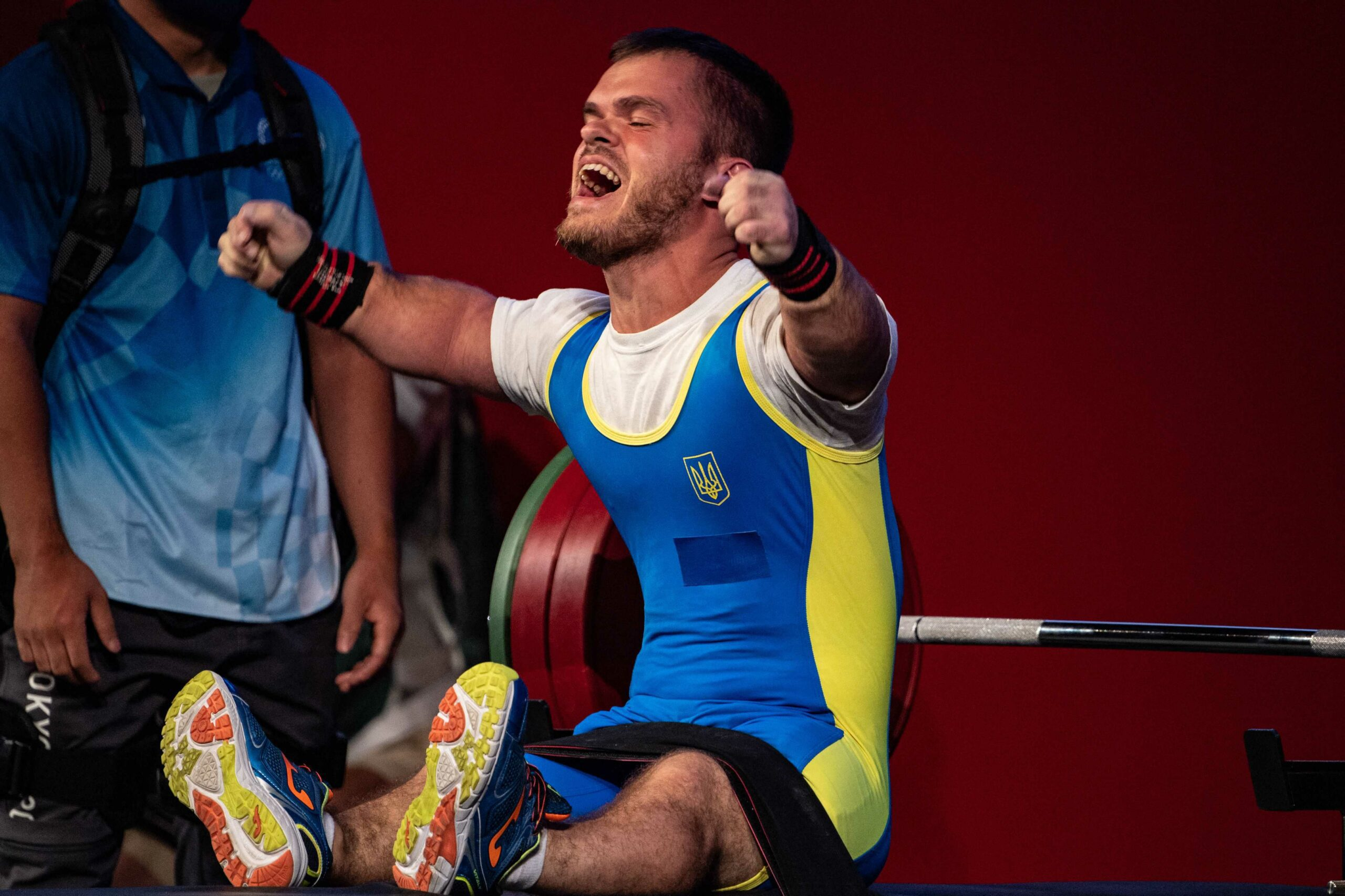 gettyimages 1234874948 scaled - <b>Необмежені можливості.</b> Як українським паралімпійцям удається перемагати в спорті та житті - Заборона