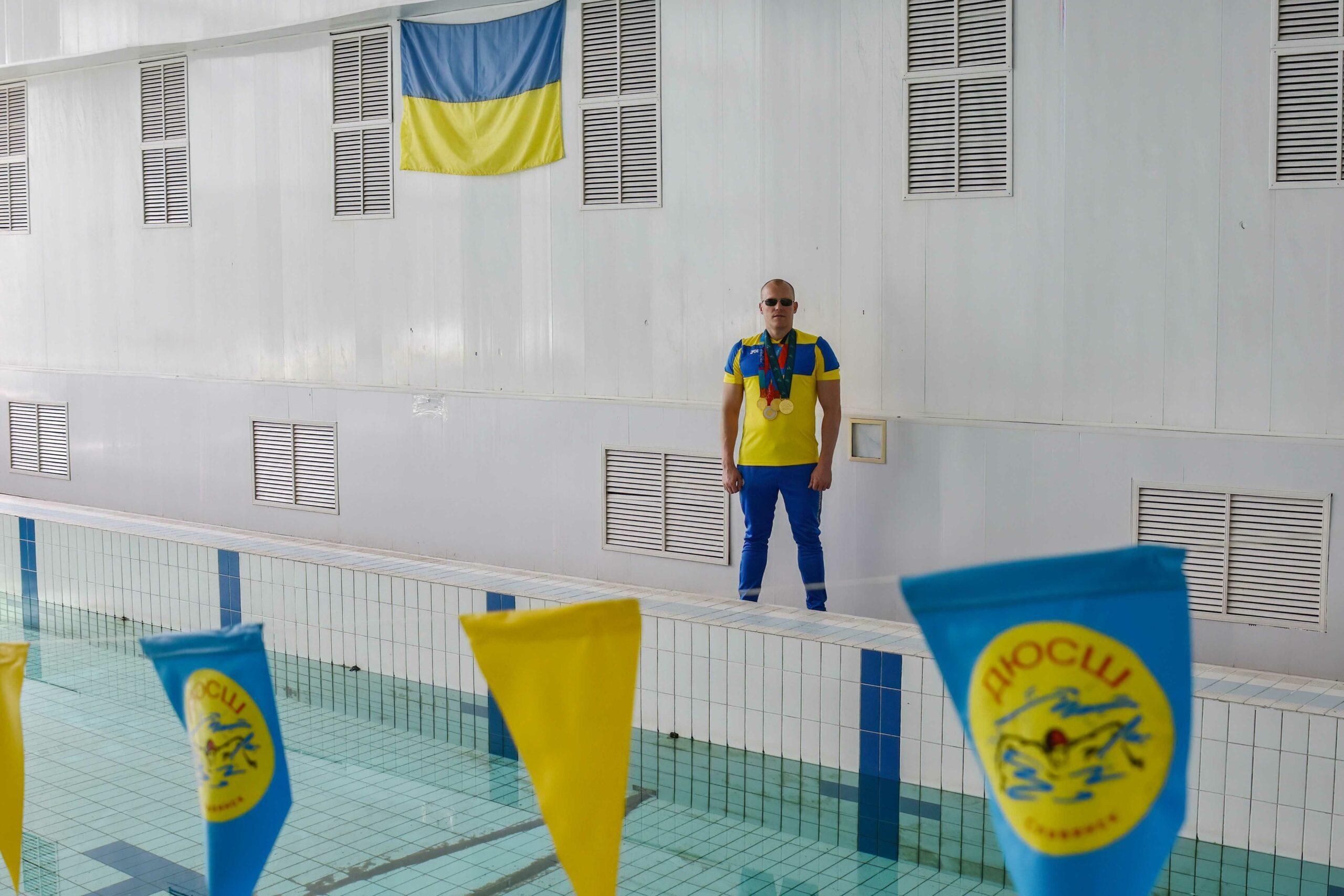 gettyimages 1234891092 scaled - <b>Необмежені можливості.</b> Як українським паралімпійцям удається перемагати в спорті та житті - Заборона