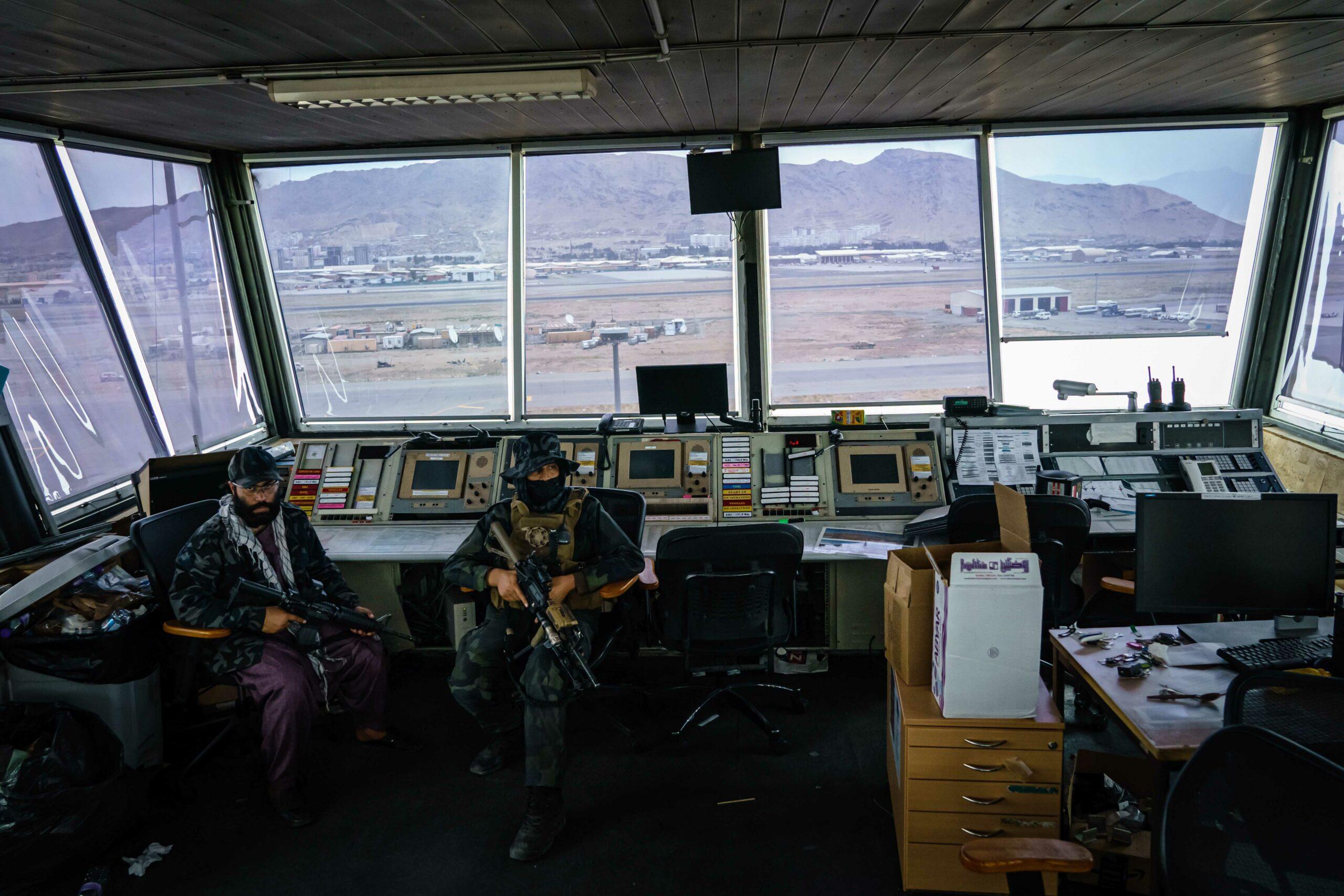 gettyimages 1234979490 scaled - <b>Заборона розповіла про громадян України, які чекають евакуації з Кабула.</b> Відповідаємо на головні питання про це - Заборона