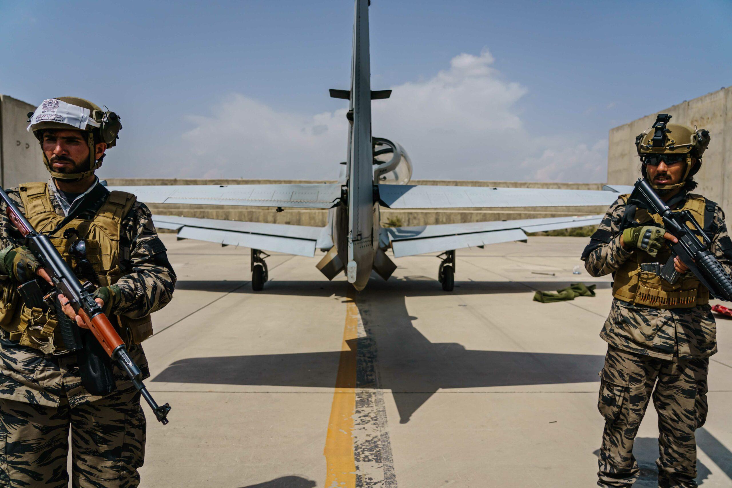 Евакуація громадян України з Афганістану: головне