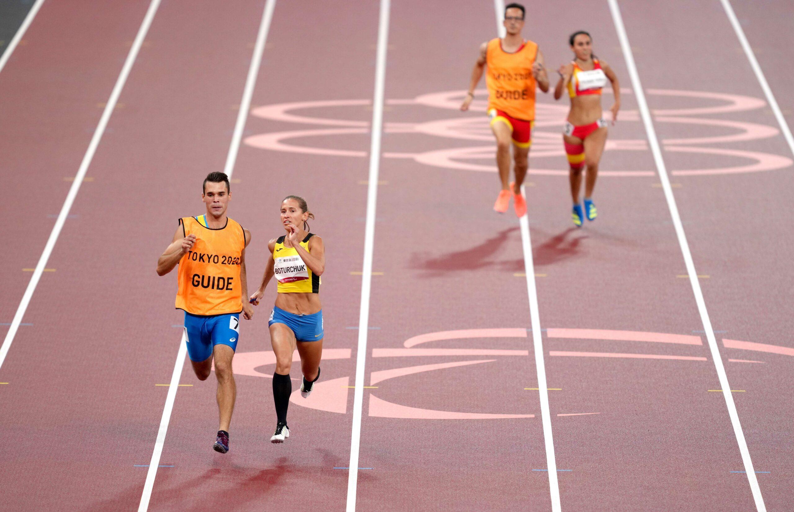 gettyimages 1235030279 scaled - <b>Необмежені можливості.</b> Як українським паралімпійцям удається перемагати в спорті та житті - Заборона