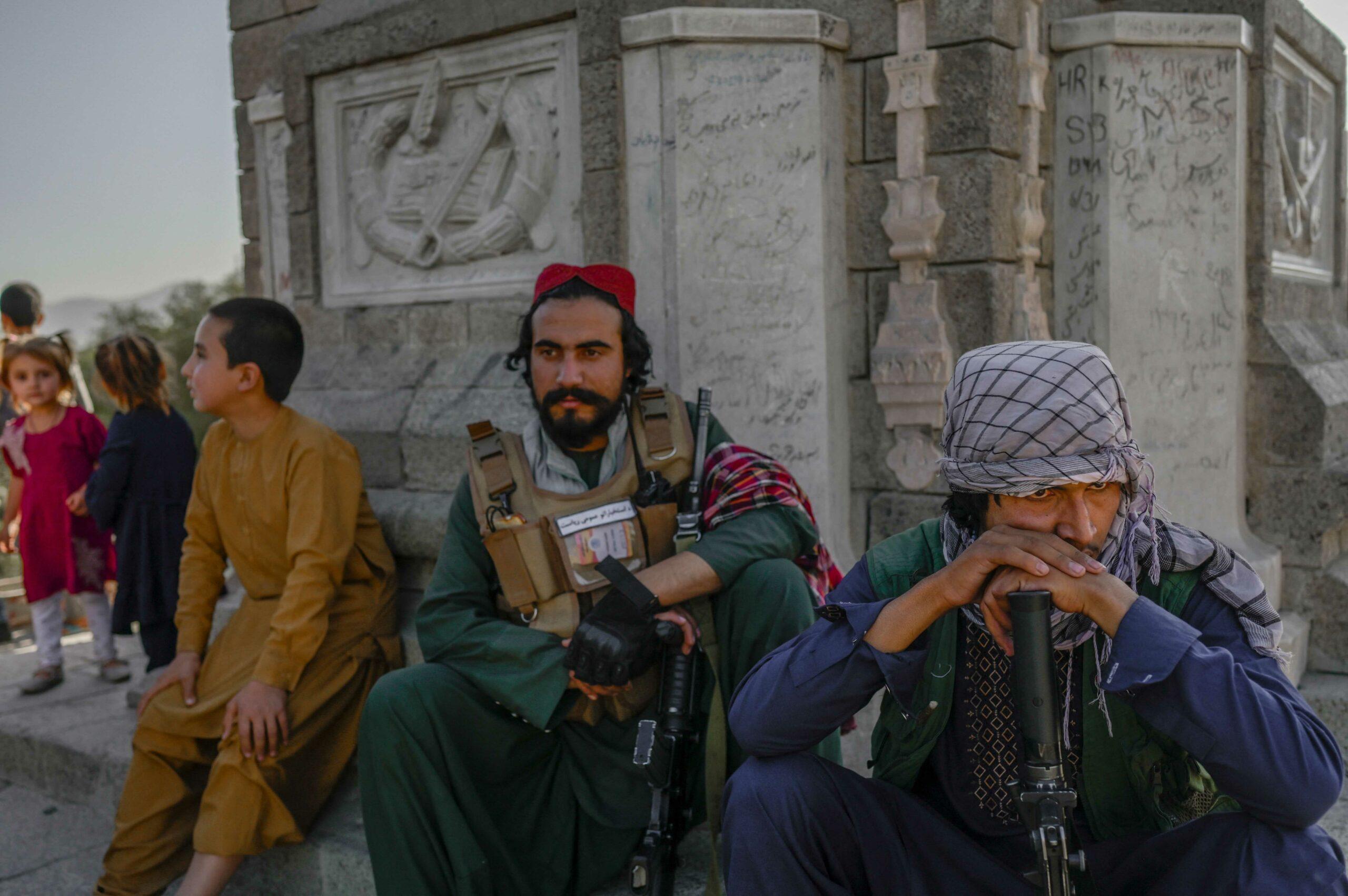 gettyimages 1235314100 scaled - <b>Два евакуаційних українських рейси з Кабула зірвалися.</b> Таліби дізналися, що евакуювати намагалися людей з підробленими документами - Заборона
