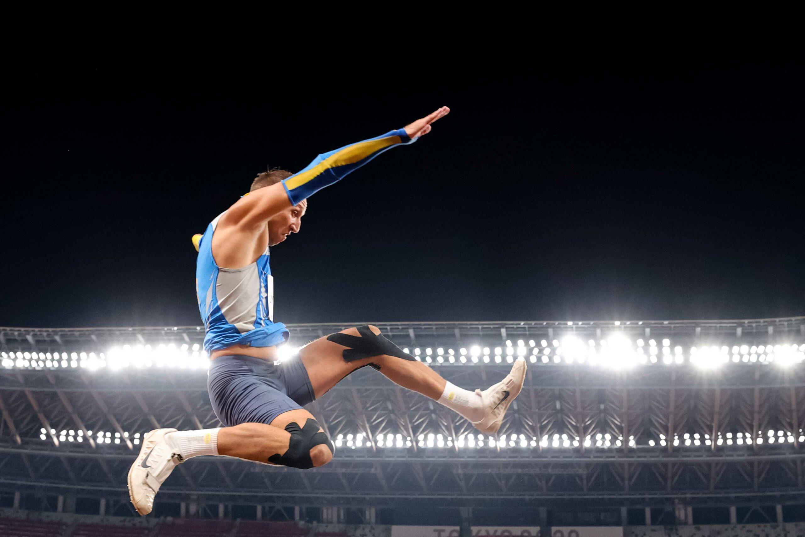 gettyimages 1337410341 scaled - <b>Необмежені можливості.</b> Як українським паралімпійцям удається перемагати в спорті та житті - Заборона