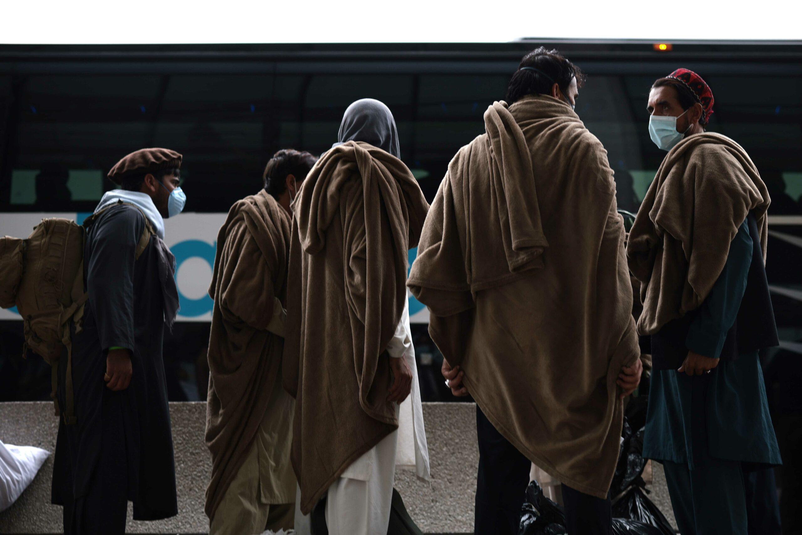 gettyimages 1337510189 scaled - <b>Заборона розповіла про громадян України, які чекають евакуації з Кабула.</b> Відповідаємо на головні питання про це - Заборона
