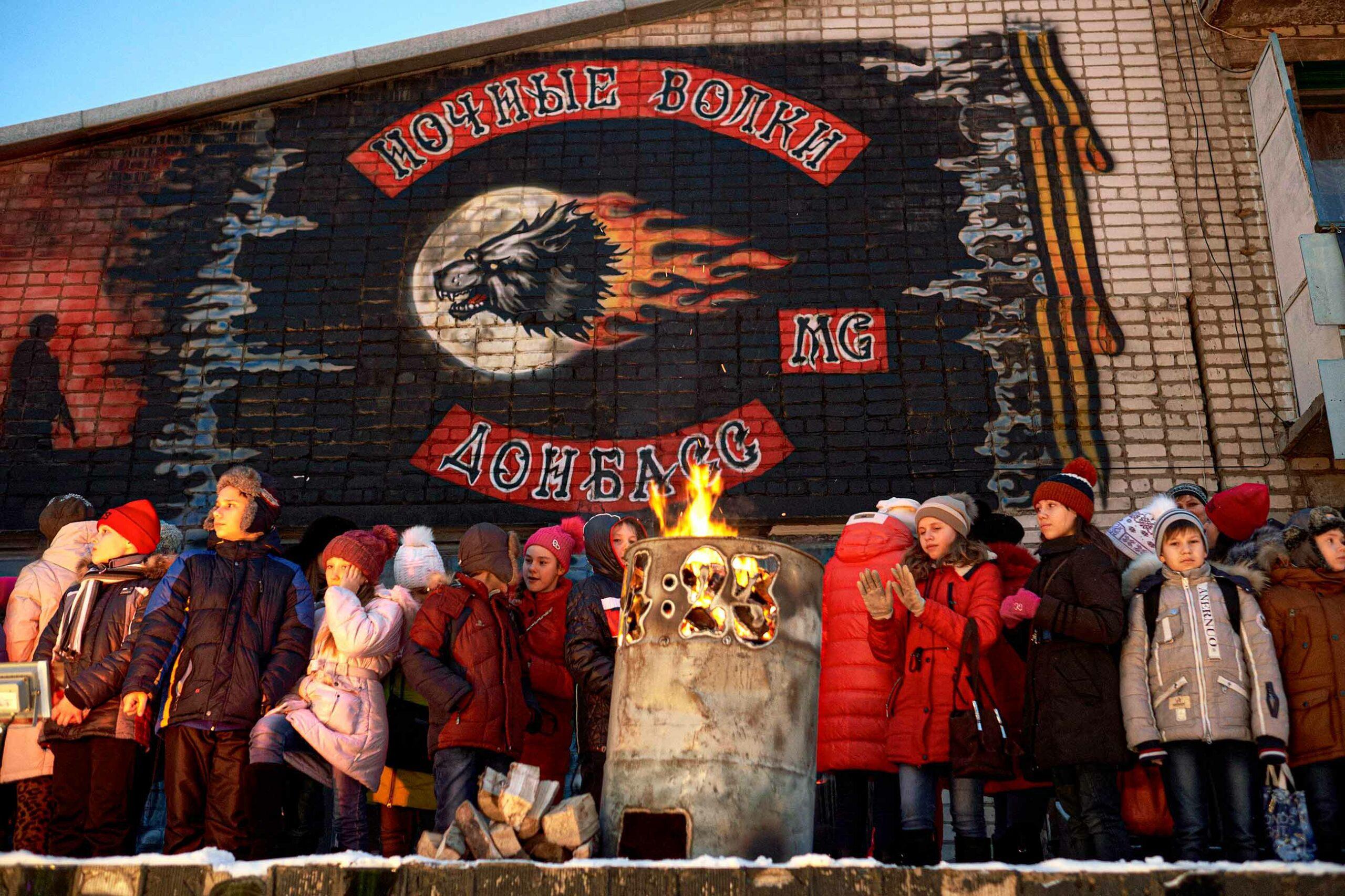 gettyimages 503180268 scaled - <b>«Русский мир» для наймолодших.</b> Як у «ЛДНР» вчать дітей любити Росію - Заборона