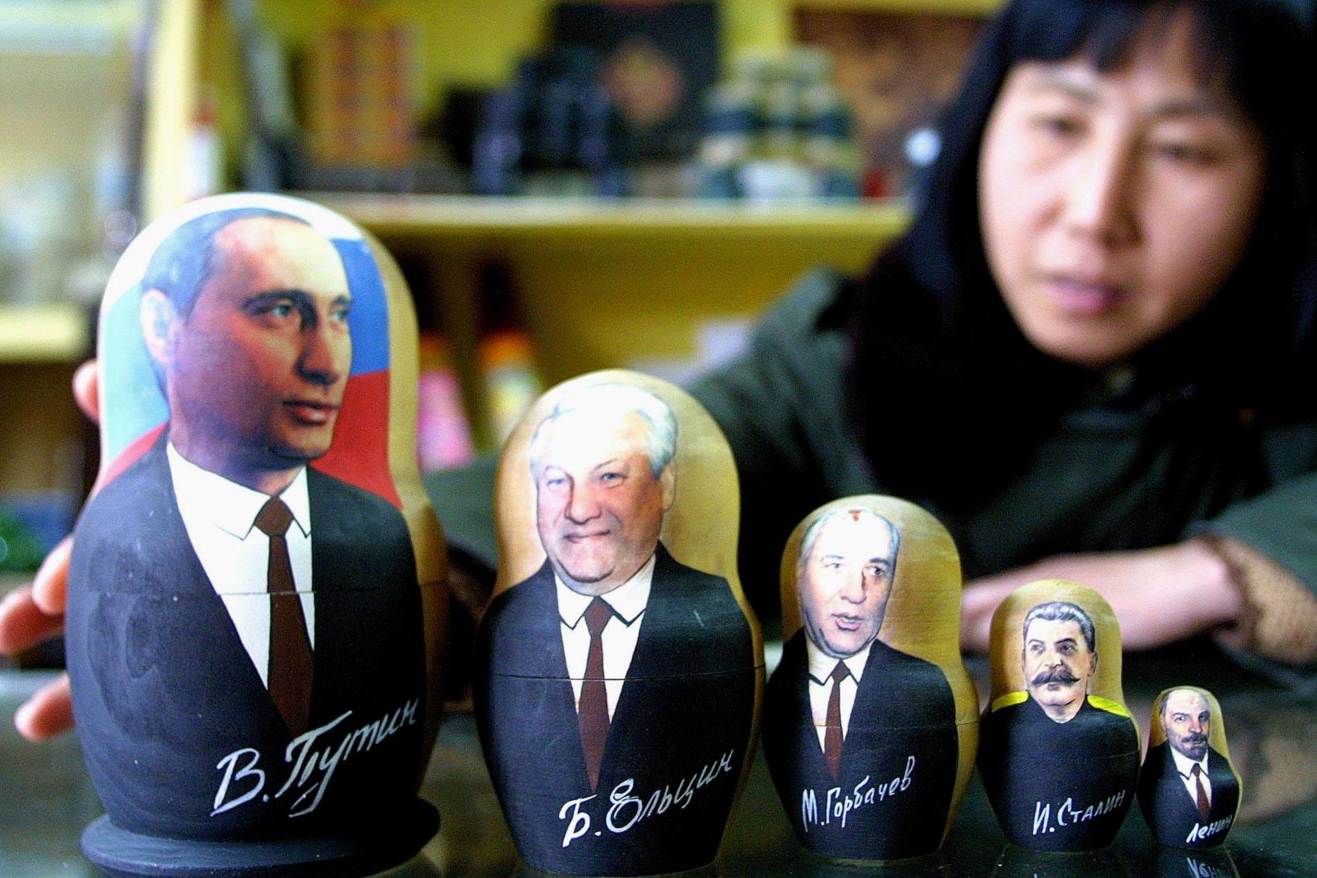 gettyimages 51405925 - <b>Білорусь і Росія підпишуть дорожні карти з інтеграції.</b> Тепер вони будуть однією державою? Ні, але процес злиття не зупинити - Заборона