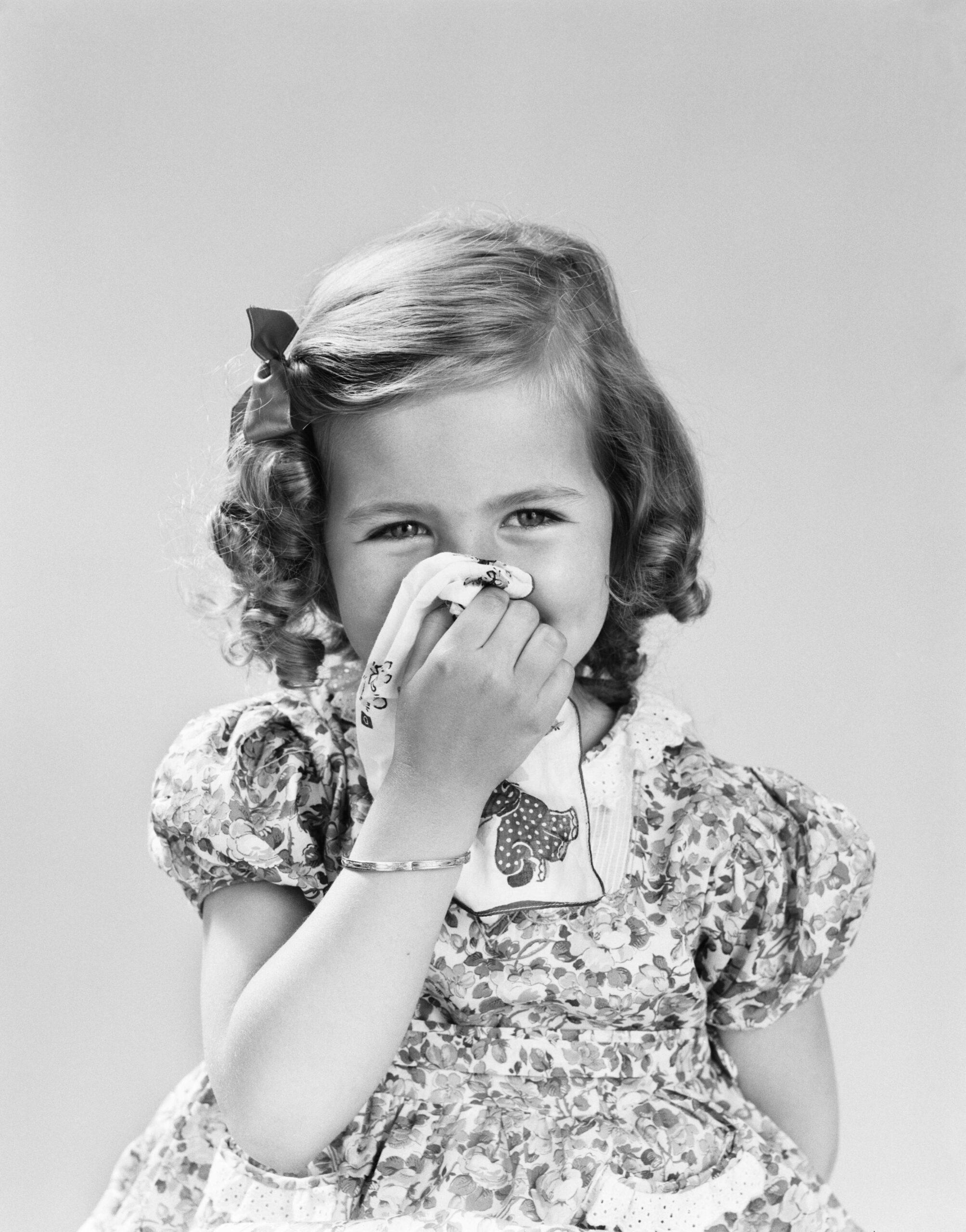 gettyimages 604434065 scaled - <b>Нежить за календарем.</b> Що таке сезонна алергія та чому її не варто запускати - Заборона