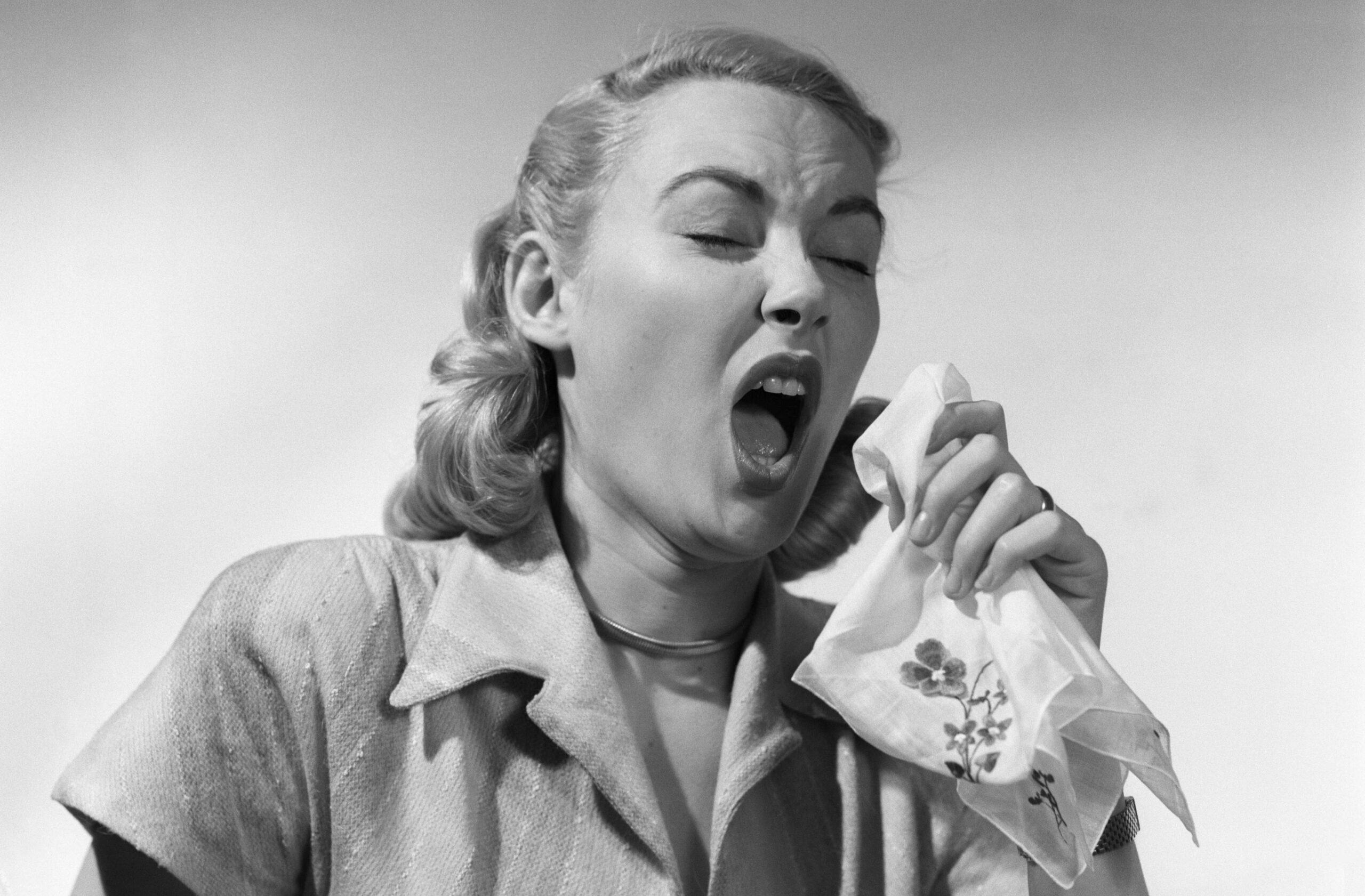 Нежить за календарем. Що таке сезонна алергія та чому її не варто запускати