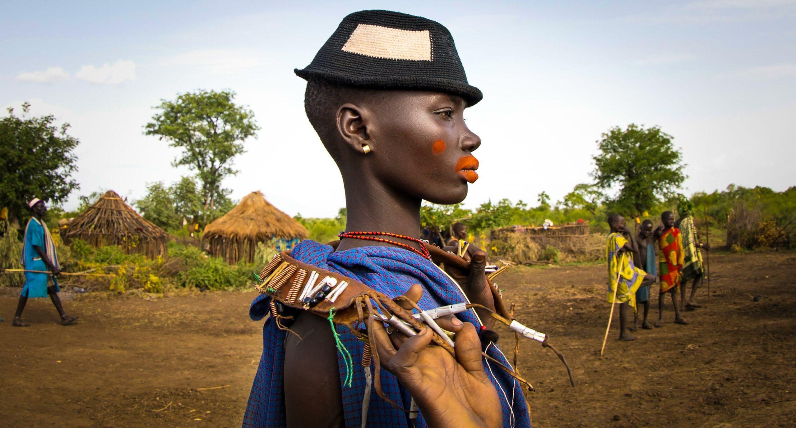 Культурна апропріація в моді, музиці й політиці