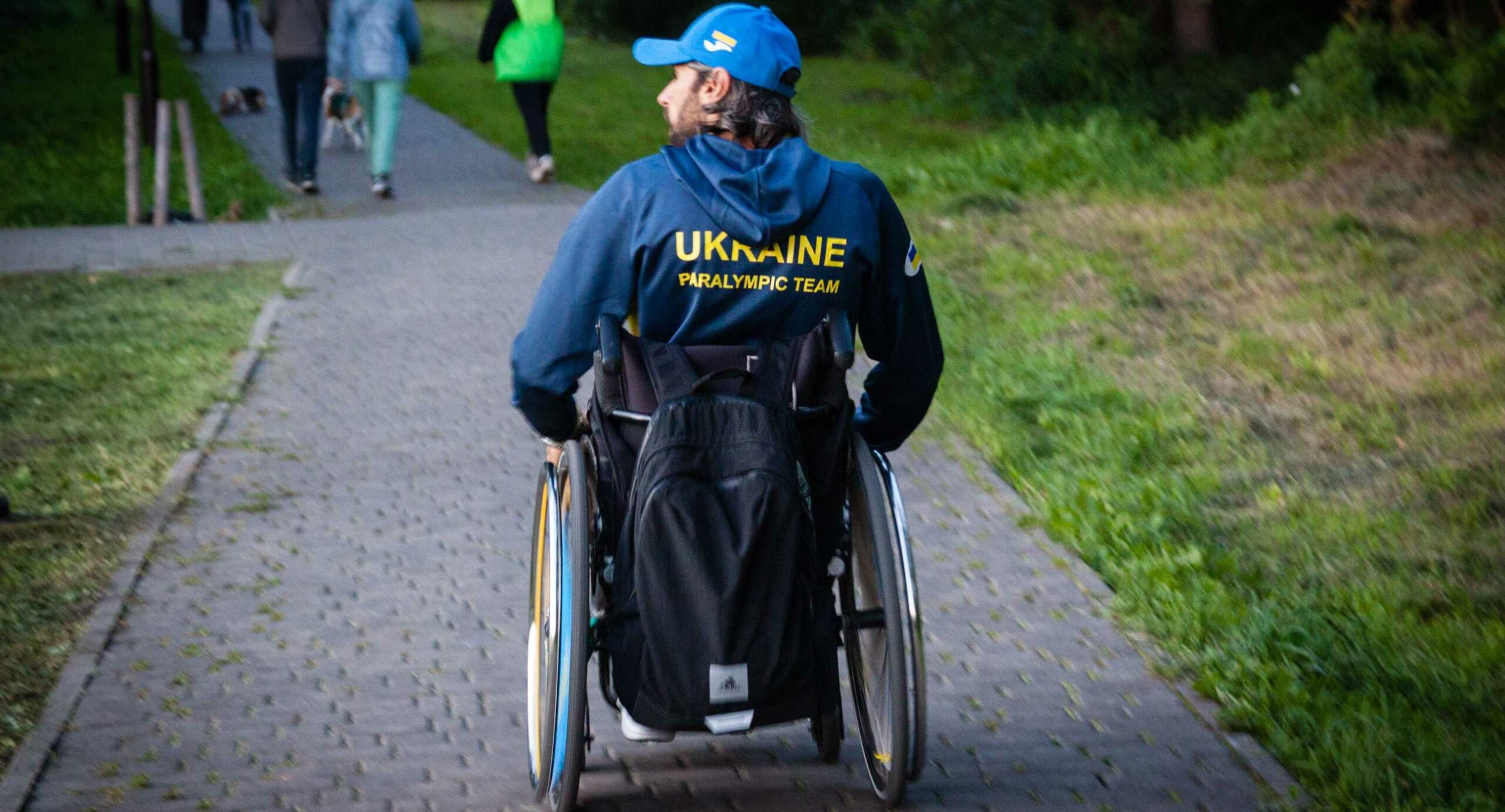 Паралімпіада 2021: як українські спортсмени досягають успіху