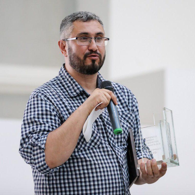 kipiani - <b>Деокупація, Ольга Токарчук і гобіти:</b> що дивитися на 28-му BookForum. Рекомендації Заборони - Заборона