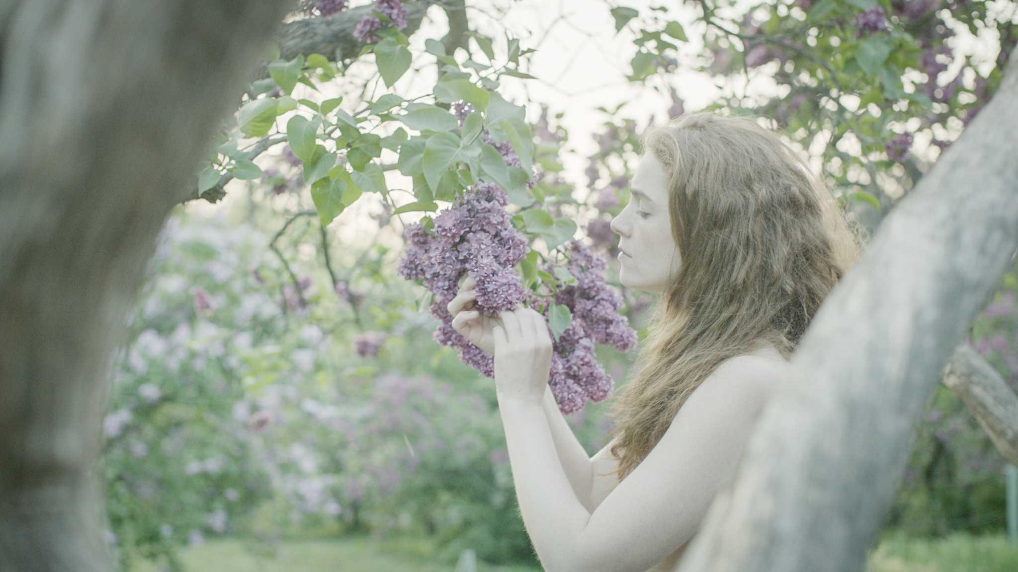 lilac - <b>Що подивитися цієї осені?</b> «7+7» — онлайн-фестиваль коротких метрів від видатних режисерок - Заборона