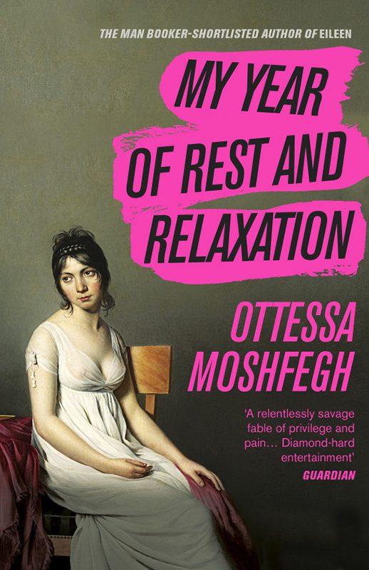 my year - <b>Книги об истощении и отдыхе.</b> Рекомендации Забороны - Заборона