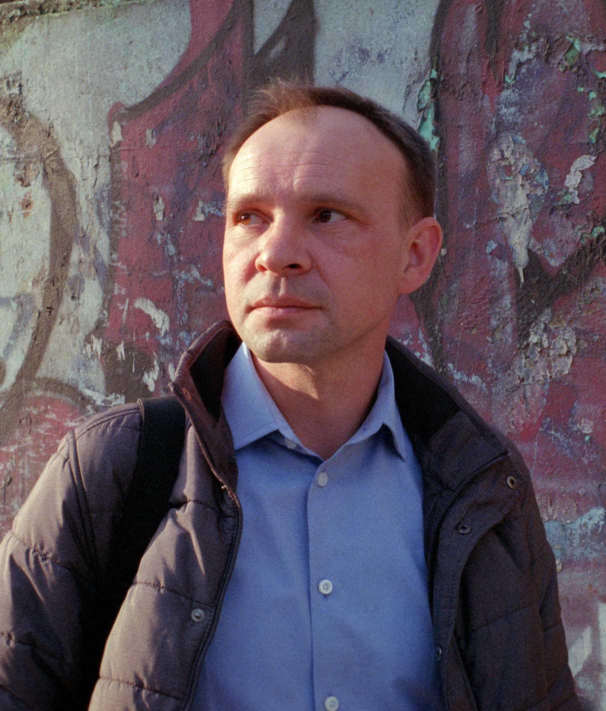 oleksiy skorbach - <b>Хороший виконавець для будь-якої влади:</b> що треба знати про Євгенія Єніна, який займеться реформуванням МВС - Заборона