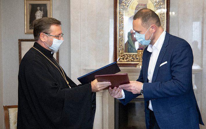 rada cerkov 01 - <b>Міносвіти та Рада церков підписали угоду про співпрацю.</b> Розказуємо, як держава нав'язує учням «традиційні цінності» - Заборона