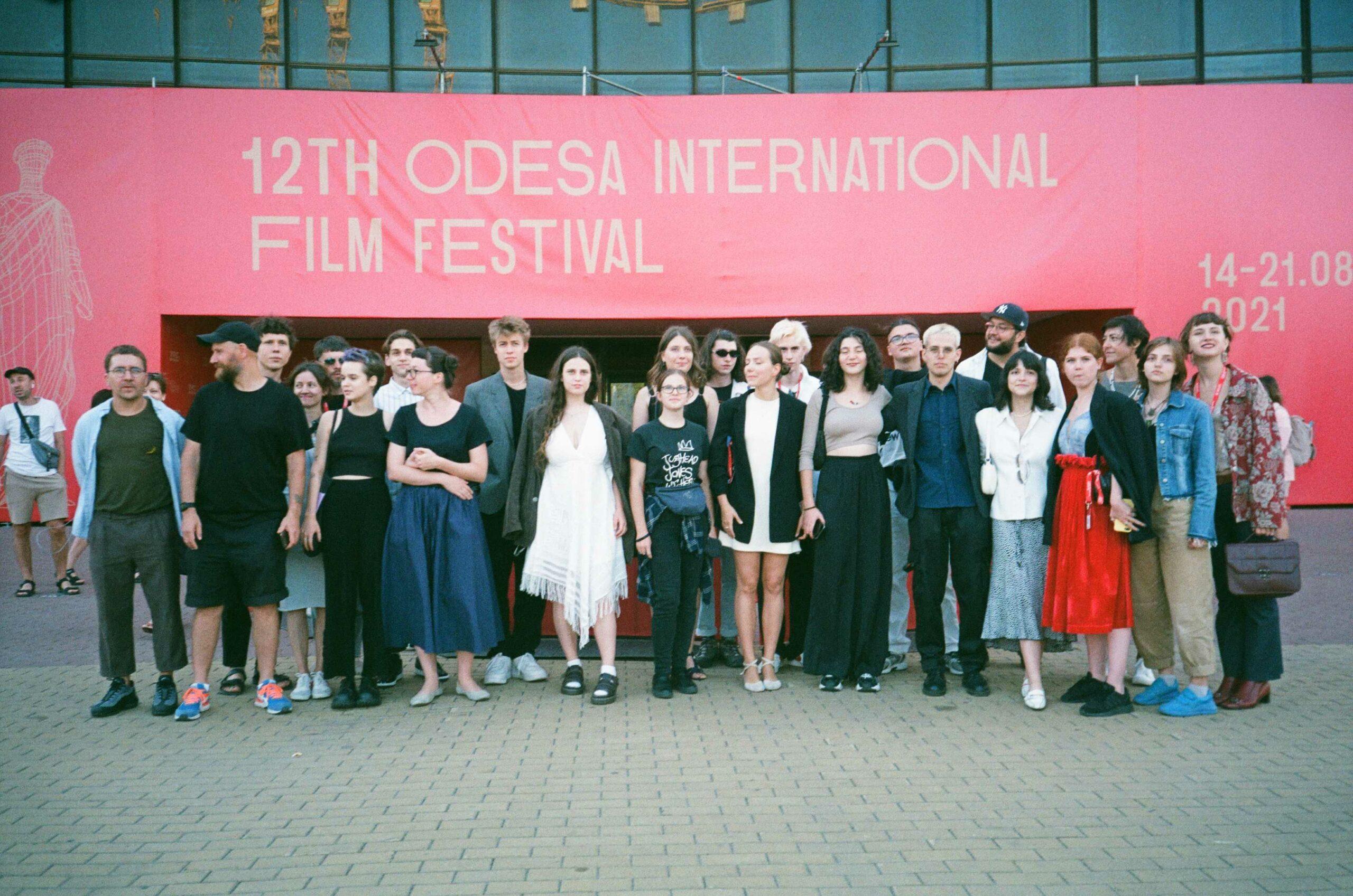 sasha naselenko 1010002 scaled - <b>Школа, у якій ви не вчилися.</b> Фільм «Стоп-Земля» Катерини Горностай - Заборона