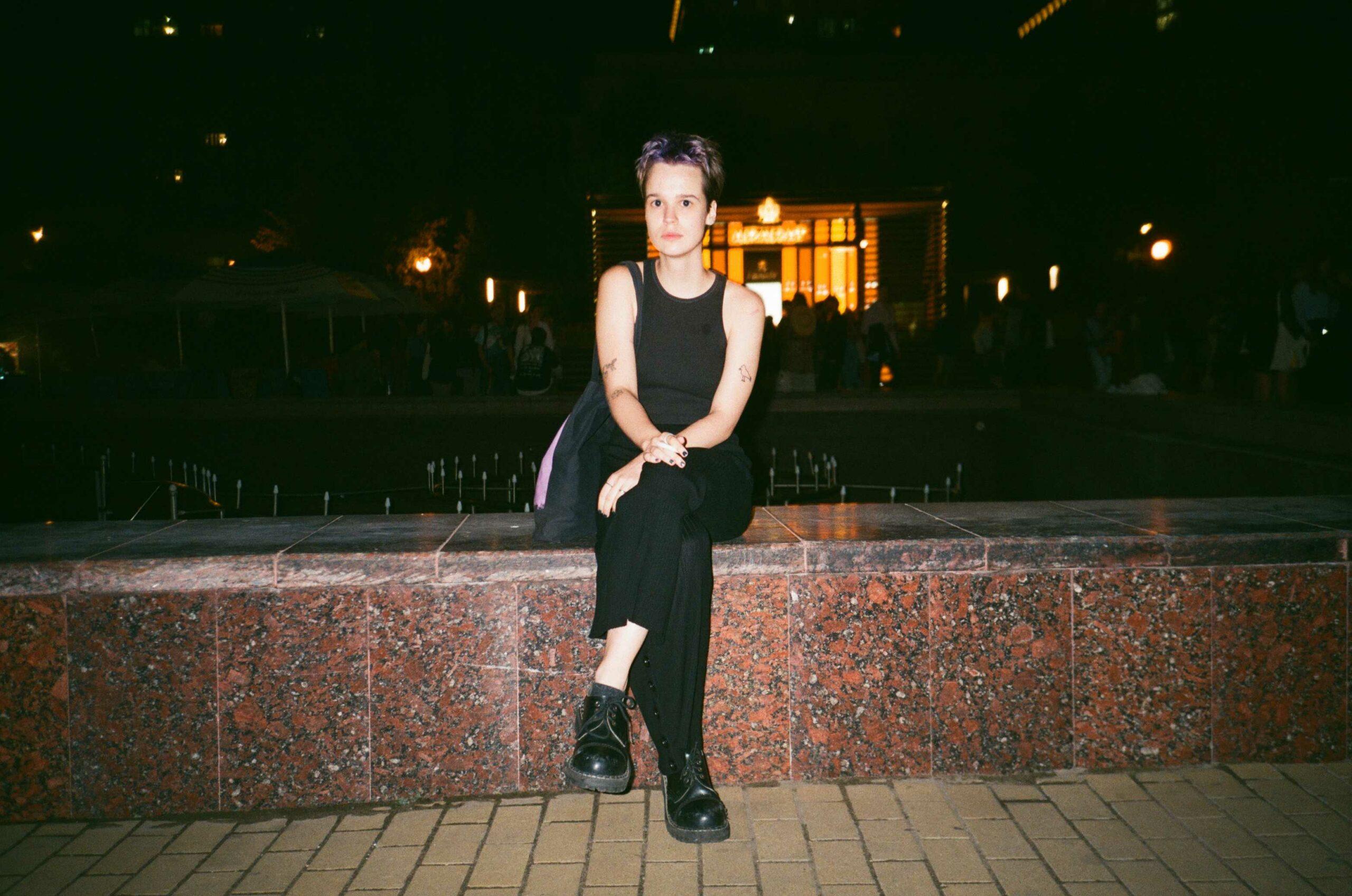 sasha naselenko 1010010 scaled - <b>Школа, у якій ви не вчилися.</b> Фільм «Стоп-Земля» Катерини Горностай - Заборона